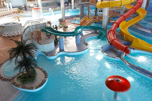 аквапарк вотервиль санкт петербург